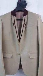 Men Wedding Coat