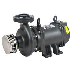 Centrifugal Monoblock Pump