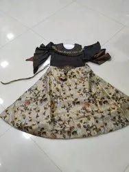 Long Dress For Girls