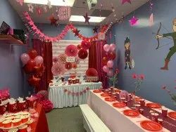 Kids Birthday Party Decoration Service