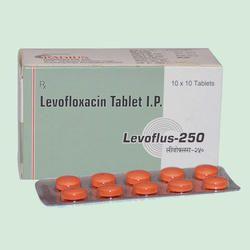 Levoflus-250 Tablet