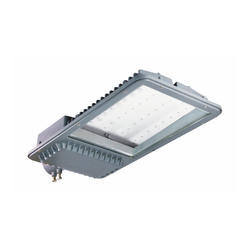 90W LED Street Lights Without Lens