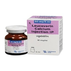 Leucovorin 50 MG