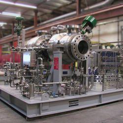 EC-Series Expander Compressors