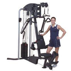 Flex Home Gym