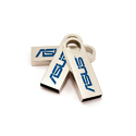 Mini Metal  O Key Ring USB