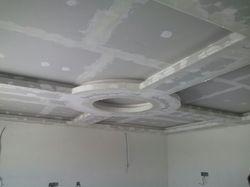 Gypsum Boards False Ceiling