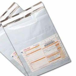 Pod Pouch Polyethylene Courier Bag