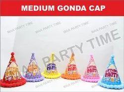 MEDIUM GONDA CAP