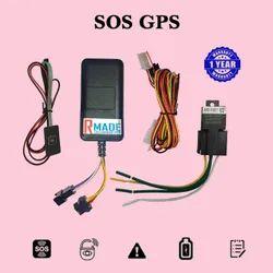 Etios GPS Tracking System