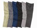 Multi Color Plain Pants