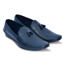 Canvas Loafer Shoes