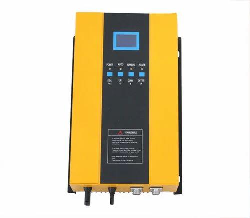 Solar Pump Controller Manufacturer From Coimbatore
