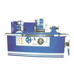 Manual Hydraulic Cylinder  Grinding Machine