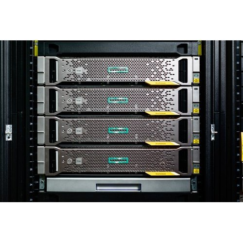 HPE ML30 Gen9, Power Supply: Electric