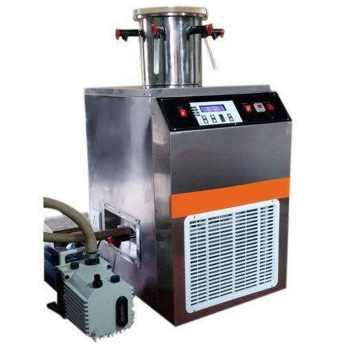Laboratory Freeze Dryer -55 Deg C