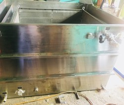 Quenching Tank for Die Casting