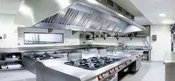 Thomson & Thomsons Stainless Steel Restaurant Kitchen Equipment, For Restaurant,Hotels & Canteen