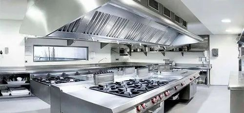 Thomson & Thomsons Stainless Steel Restaurant Kitchen Equipment, For Restaurant,Hotels & Canteen