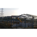 Pre Engineered Structures Building