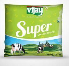 Milk Super 500ml