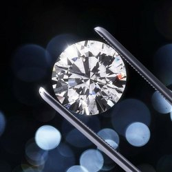 2.9mm 1ct GHI CVD HPHT Lab Grown Polished Diamond