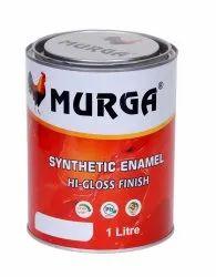 Wood Murga Synthetic Enamel