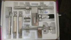 SS Door Aldrop Kit