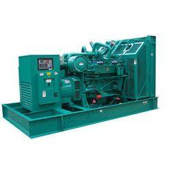 1000kw 1250 KvA Cummins Generator Set, 415 Volts