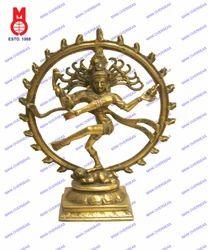 Natraj Dancing Statue