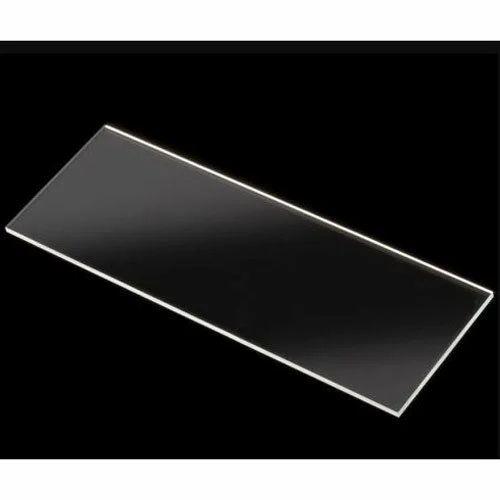 Sun Light,Sun Light Microscopic Glass Slides, Rs 25 /piece Nikhil  Industries | ID: 16841834762