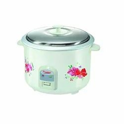 Prestige Prwo 2.8-2 Delight Electric Cooker, Warranty: 1 Year