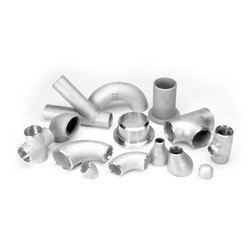 CP Titanium Grade 7 Fittings