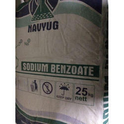 Sodium Benzoate Powder