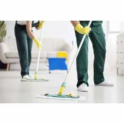 Floor Cleaning Service in Local