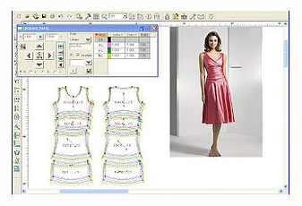 Apparel Cad Software And Hardware Service Computer Aided Design Software स एड स फ टव यर A1 Global Apparels New Delhi Id 20304210233