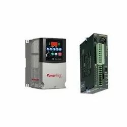 Powerflex Variable Frequency Drive Panel, 220-440 V