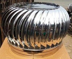 Industrial Natural Air Ventilator