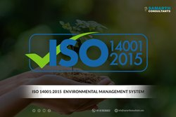 ISO 14001 System Implementation and Process Design