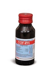 Cofryl Cough Syrup