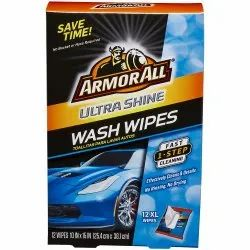 Car Fresh Wipes