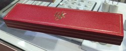 NeckChain Box1, 9.5x2.25, Long