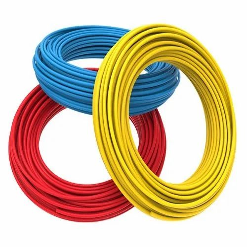 Electrical PVC Insulated Copper Wire