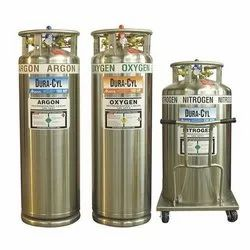Liquid Nitrogen Storage Equipment