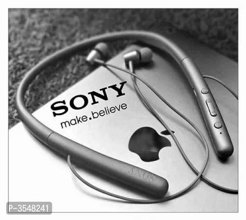 Sony Wireless Bluetooth Headset With Mic At Rs 849 20 Container Sony Bluetooth Headset Id 22133684812