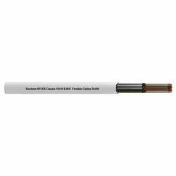 Sflex Classic 130h 0.5 Kv Flexible Cables Rohs