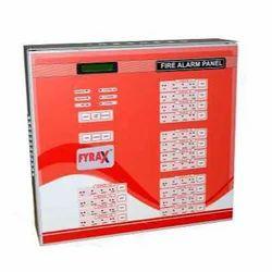 16 Zone Alarm Panel