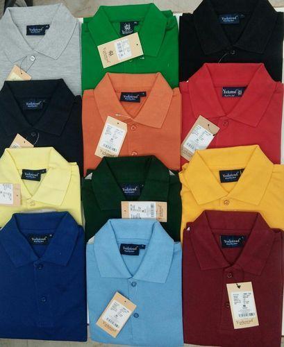 5f51f73516b Polyester Bulk T-shirt Printing