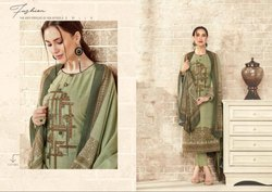 Sargam Prints Aarohi Fancy Salwar Suit