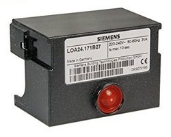 LOA 24 - Control Box - Siemens Make